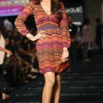 Shilpa Shetty At Lakme Fashion Week Winter Festive 2013 Photos