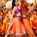 Shruti Haasan Hot Photos From Race Gurram Movie