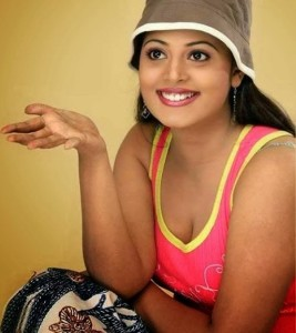 Sindhu Menon Unseen Hot Photoshoot Images