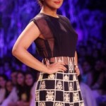 Sonakshi Sinha Photos At Lakme Fashion Week Summer Resort 2014