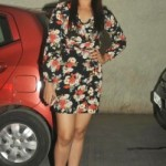 Sonakshi Sinha Photos At Queen Movie Special Screening