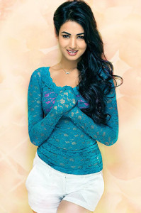 Sonal Chauhan Spicy Photoshoot Stills