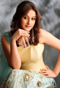Sonia Agarwal Sexy Pics in JFW Magazine