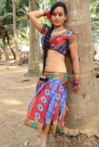 Suja Navel Pictures in Gundello Godari Movie