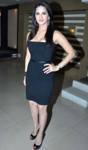 Sunny Leone Images At  Ragini MMS 2 Movie Promotion
