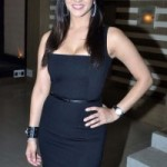 Sunny Leone Pics At Zee TV Fear Files For Ragini MMS 2 Promotion