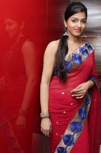 Tamil Actress Dhansika Sexy Photoshoot Stills