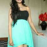 Telugu Actress Manasa Hot Photos