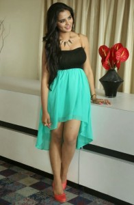 Telugu Actress Manasa Hot Photos 10