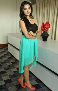 Telugu New Actress Manasa Photoshoot Stills