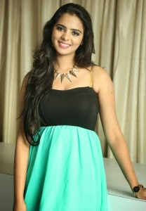 Telugu Actress Manasa Hot Photos 7