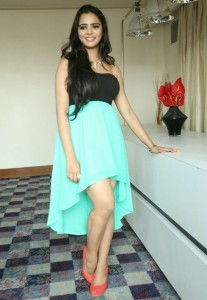 Telugu Actress Manasa Hot Photos 9