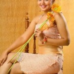 Vandana Menon Hot Photoshoot Photos