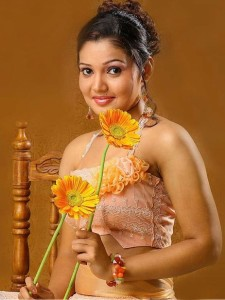 Vandana Menon Hot Spicy Photoshoot Pics
