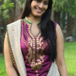 Varalaxmi Sarathkumar Cute Photos in Salwar Kameez