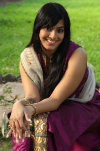 Varalaxmi Sarathkumar Cute Images in Salwar Kameez