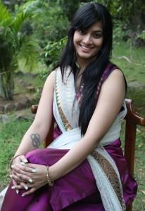 Varalaxmi Sarathkumar Cute Pictures