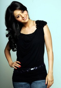 Vedika Cute Sexy Photoshoot Photos in Black Dress