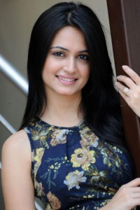 Actress Kriti Kharbanda Cute Smiling Images Gallery