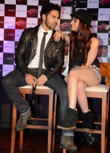 Alia Bhatt Hot Thighs Show Pictures At Humpty Sharma Ki Dulhania Movie Song Launch 3