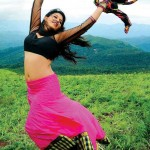Anjali Photos From Geethanjali Movie