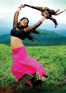 Anjali Latest Hot Images in Geethanjali Movie