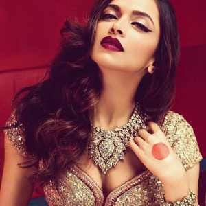 Deepika Padukone Vogue India Magazine June 2014 HD Images