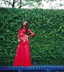 Deepika Padukone Vogue India Magazine June 2014 Photos