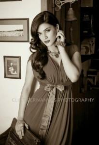 Actress AKriti Sanon Unseen Sexy Photoshoot HQ Wallpapers