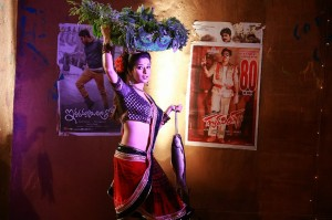 Madhurima Sexy Pictures in Kotha Janta Movie