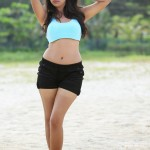 Manali Rathod Hot Photos Form Green Signal Movie