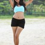 Manali Rathod Hot Photos Form Green Signal Movie