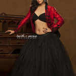Sada Latest Hot Photoshoot Photos