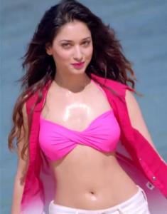 Tamanna Hot Stills in Humshakals Movie