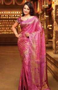Trisha Cute Stills in Bridal Wear