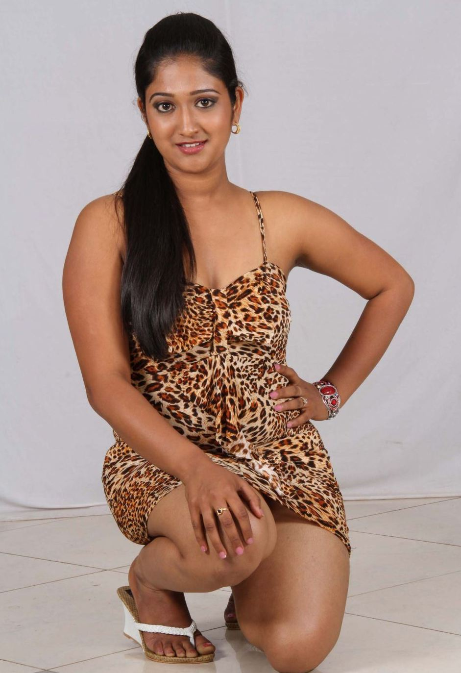 Actress Roopika Hot Photoshoot Photos