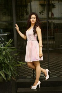 Aksha Latest Hot Photoshoot Photos
