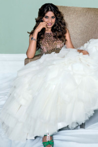 Bipasha Basu Noblesse Magazine August 2014 HQ Images