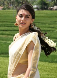 Hansika Aranmanai Movie Hot Images