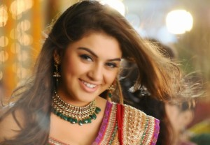 Hansika Motwani Photos in Uyire Uyire Movie