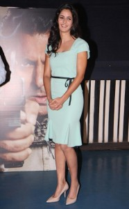 Katrina Kaif At Ek Tha Tiger Movie Promotion Stills