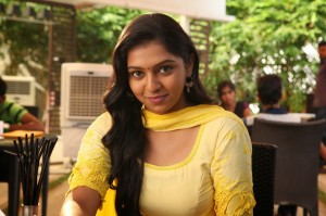 Lakshmi Menon Photos in Naan Sigappu Manithan Movie