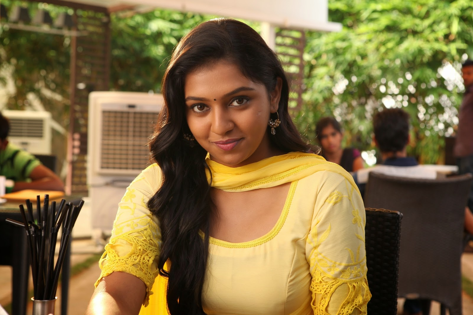 Lakshmi Menon Photos in Naan Sigappu Manithan Movie ... Naan Sigappu Manithan Lakshmi Menon Hot Stills