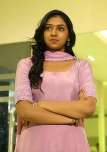 Naan Sigappu Manithan Lakshmi Menon Hot Stills