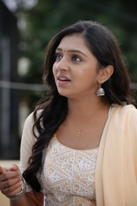 Lakshmi Menon Images From Naan Sigappu Manithan Tamil Movie