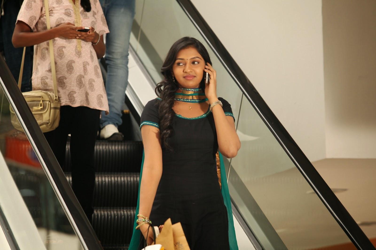 Lakshmi Menon Photos in Naan Sigappu Manithan Movie ... Naan Sigappu Manithan Lakshmi Menon Hot Stills