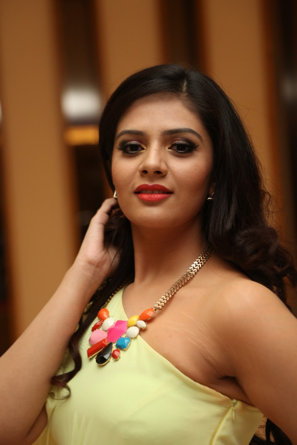 Life is Beautiful Actress Srimukhi Hot Photos | Movie Photos Gallery