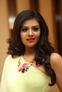 Srimukhi New Sexy Stills