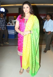 Meena At Drushyam Movie Premier Show Pictures Gallery