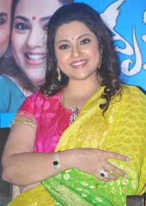Meena At Drushyam Movie Premier Show Photos